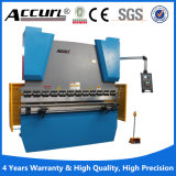 Nc Hydraulic Press Brake Machine Tools