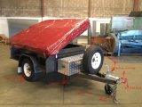 2015 off Road Camper Trailer with Independent Suspension