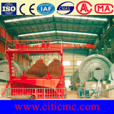 Series Flotation Machine for Nonferrous&Rare&Black Metal