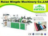 Coreless Bag-on-Roll Plastic Bag Machine