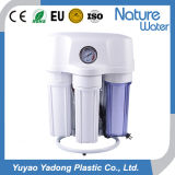 6 Stage RO Water Purifier with Stand and Gauge