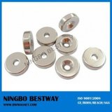 High Quality Ring Neodymium Magnet