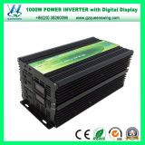 1000W DC Car Power Inverter with Digital Display (QW-M1000)