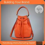 2015 New Wholesale Women Leather Fashion Handbag