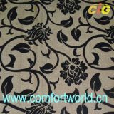 Flocking Sofa Fabric (SHSF04240)