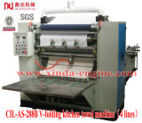 Automatic Towel Paper Making Machine