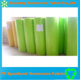 High Quality PP Spunbond Nonwoven Fabric Roll (10g-200GSM)