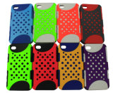 Mobile Phone Case for iPhone4 PC Case (SP015F)