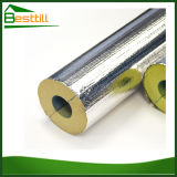 Top Quality A Grade Rock Wool Pipe