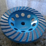 5inch Turbo Wheel Standard Grinding Disc
