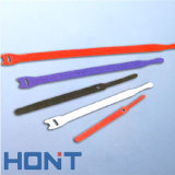 Colored Velcro Ties Cable Tidy Velcro Strap Fasteners Adhesive Hook & Loop Wire Strap