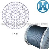Galvanized Guy Rope for Large Field Mechanism (1X61)