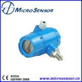 Intrinsic Safe Stainless Steel Pressure Transducer Mpm482