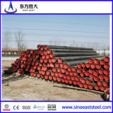 ASTM A106 Gr. B Seamless Steel Pipe Made in China