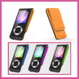 MP4 Player with 1.8 TFT Screen-Ly-P403