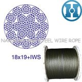 No-Rotating Steel Wire Rope (18X19+IWS)