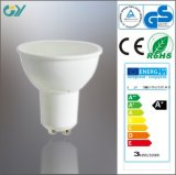 6000k 3W GU10 LED Spot Light Approved by CE RoHS