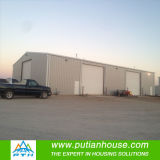 EPS Sandwich Wall Panel Prefabricated Building