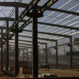 China Manufacturer of Metal Building