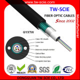 2-24 Central Fiber Optic Cable Aerial GYXTW