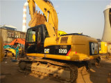 Used Cat 320d Crawler Excavator