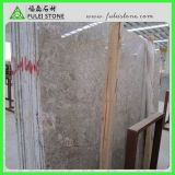 Chinese Brown Shell Flower Marble (FLS-631)
