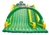 Playground Children Inflatable Slide with Blower