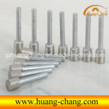 Diamond Bit Tools for Carving Stones (HC-T-144A)