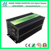 off Grid High Frequency 6000W Solar Inverters (QW-M6000)