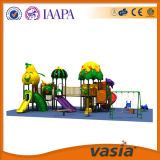 Factory Price Graden Outdoor Kid Playground