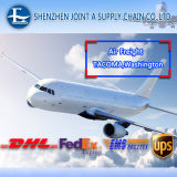 Air Freight to Washington From China