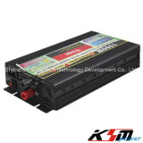 DC to AC 1000W Modify Sine Wave Solar Power Inverter with Charger