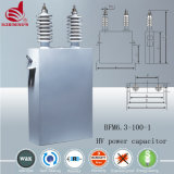 Single Phase High Voltage Capacitor (BFM6.3KV-100KVAR-1)