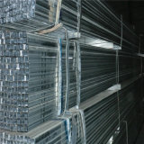 Making Steel Fence Use Galvanized Steel Tube