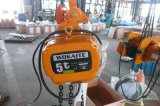 5 Ton Electric Hoist With Electric Trolley (SSDHL05-02)