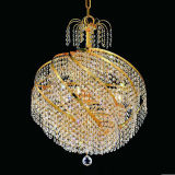 Crystal Chandelier with Perfect Handmade Detail SD304