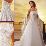 Wedding Dress / Prom Dress / Evening Dress (YR-029)