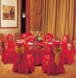 Hotel Table&Chair Cloth for Banquet (BH-TC036)