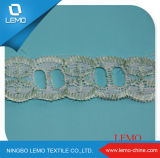 New Design Knitting Lace for Dress