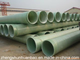Underground FRP Pipes for Gas/Water/Oil