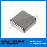N42 Amazing Power 50X50X25mm NdFeB Block Magnet