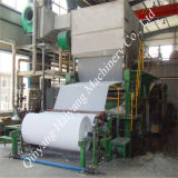 Clean Tisssue Paper Production Line for Napkin (HY-1880mm)
