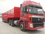 Shipping Cargo From Shenzhen to Prague Door to Door by Air/Sea/Truck