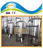 Active Carbon Filtering Machine Water Treatment (CTH series)