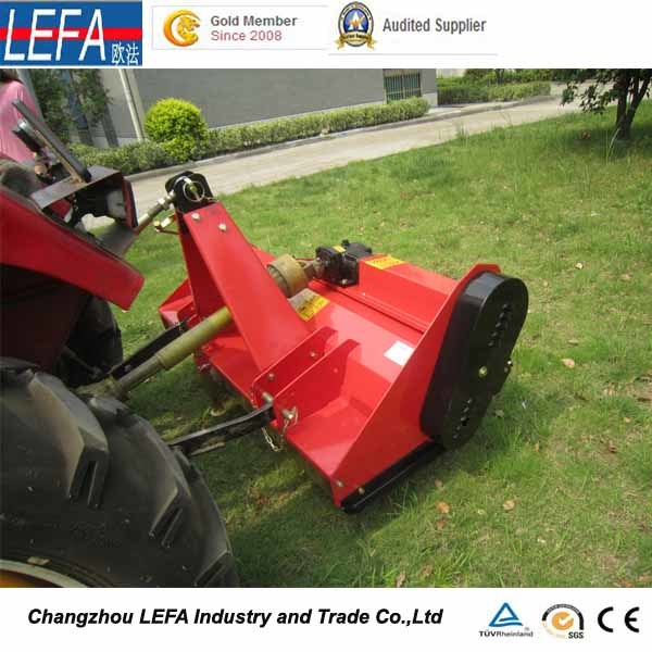 Hammer Blade Mini Tractor 3 Point Pto Flail Mower Manufacturer