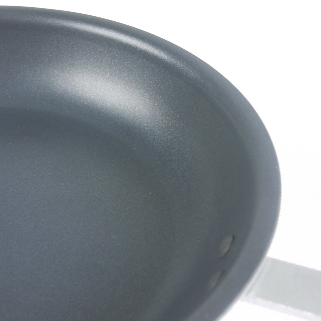 Commercial 10 Inch Dupont Teflon Coating Non-Stick Frying